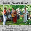 Uncle Trout's Band - Grateful Dead cover band